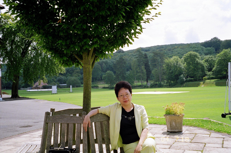 陳瑞端教授