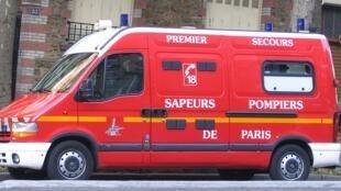 В Иль-де-Франс в течение ночи с пятницы на субботу, 8 июля, спасательные службы выезжали по вызовам более ста раз