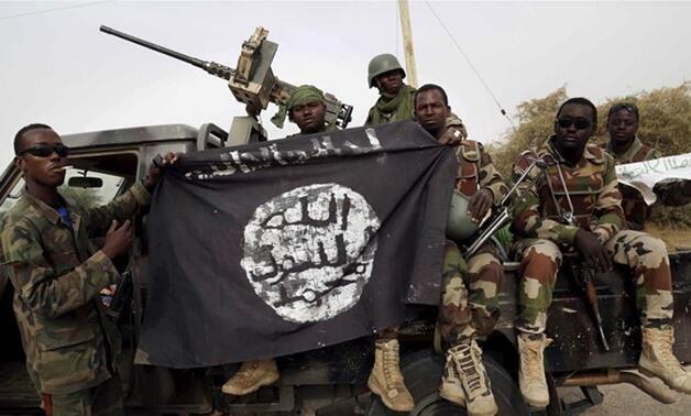 Wasu dakarun sojin Najeriya dake yakar mayakan Boko Haram a yankin arewa maso gabashin kasar.