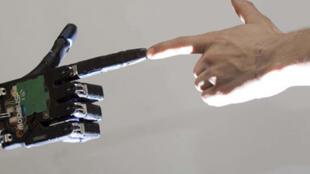 Pourquoi oser la robotique ?