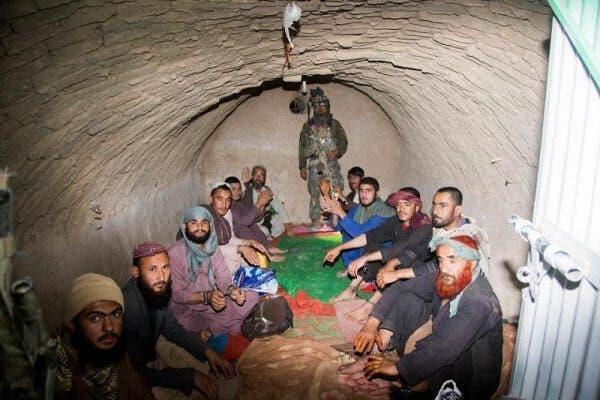 وزارت امور داخله افغانستان، روز پنجشنبه ۹ خرداد/۳۰ می، اعلام کرد در نتیجه عملیات نیروهای امنیتی این کشور، ۲۸ تن را از زندان طالبان در ولایت زابل آزاد کردند.