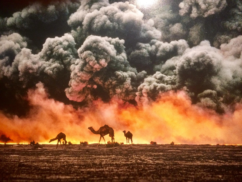 Le monde de Steve McCurry, les clichés mythiques du célèbre photographe américain à voir à La Sucrière de Lyon jusqu'au 19 mai.