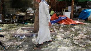 Iraqi na fama da Rikicin akida da barazanar mayakan IS