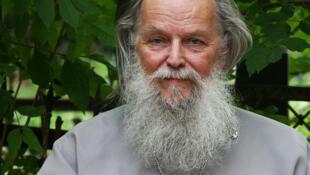Le prêtre Pavel Adelheim assassiné dans la région de Pskov.