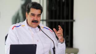 Ngày 28/03/2021, tổng thống Venezuela Nicolas Maduro đề nghị đổi dầu lửa lấy vac-xin ngừa Covid-19.