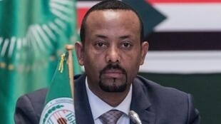 Ethiopian Prime Minister Abiy Ahmed took office in April