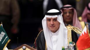 Riyad n'a envoyé au sommet du CCG que son ministre des Affaires étrangères Adel al-Jubeir.