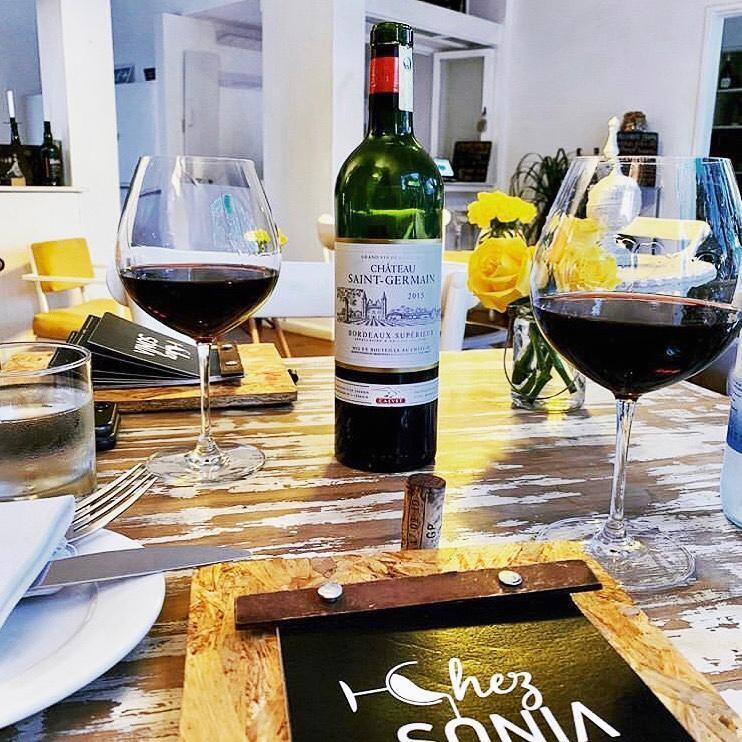 vin afrique