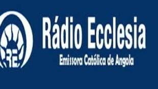 Rádio Eclésia, emissora católica de Angola