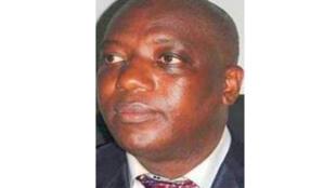 Louceny Camara l'actuel président de la Céni en Guinée.