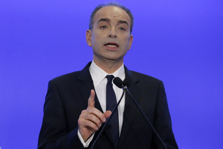 Former UMP president Jean-François Copé