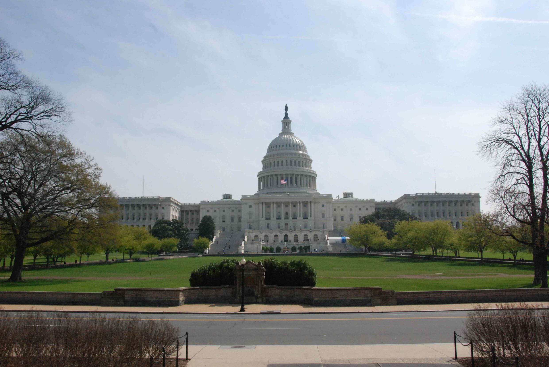 Trụ sở Quốc hội Mỹ - Điện Capitol - Washington