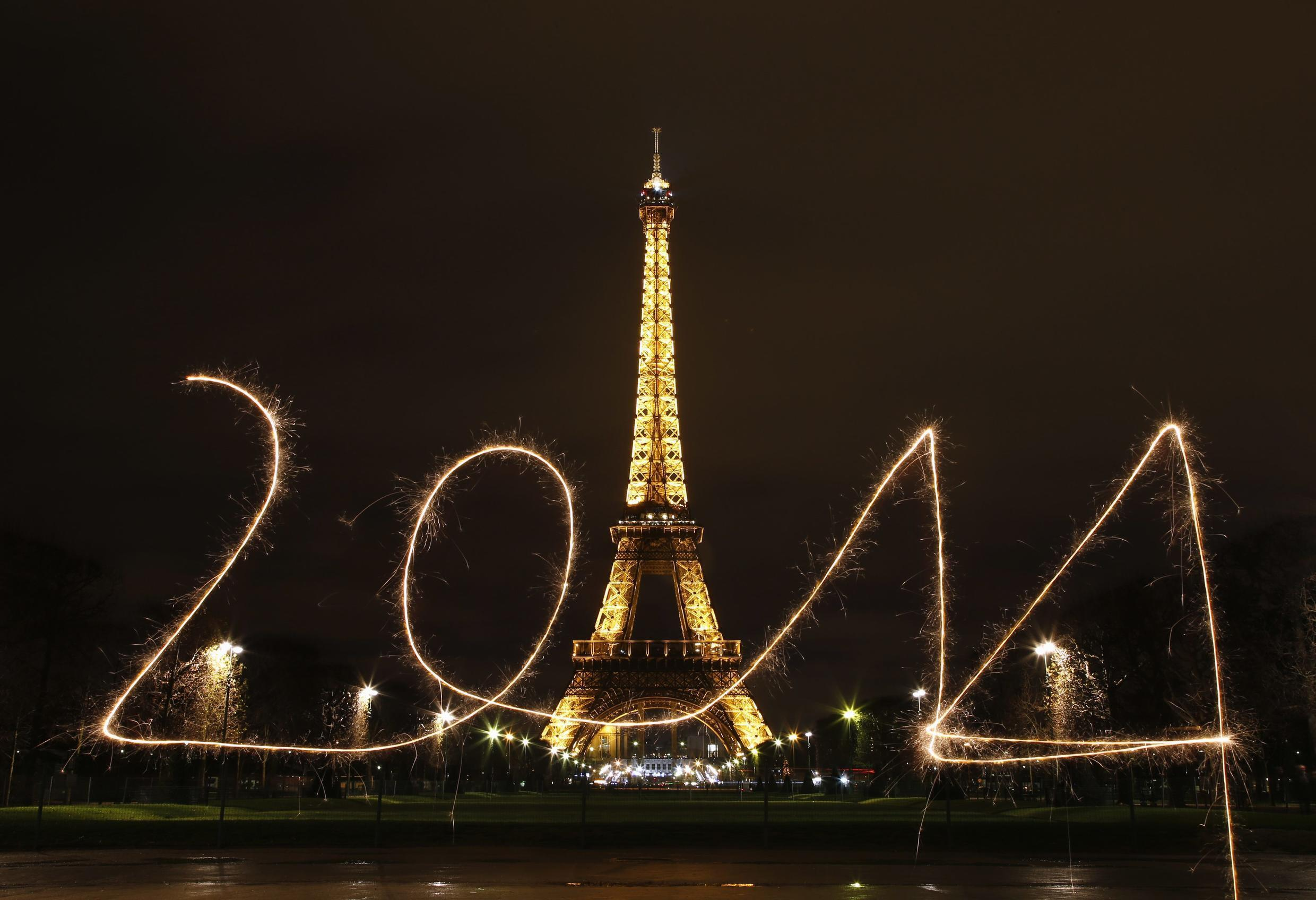 There were 66 million people in France on 1 January 2014