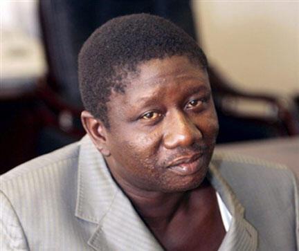 Ousmane Conté, le fils aîné du défunt président, avait reconnu à la télévision son implication avec le réseau de narcotrafiquants.