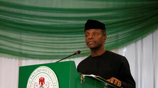 Une partie du Nigeria a vécu et vit comme une parenthèse enchantée l'intérim assuré par Yemi Osinbajo.