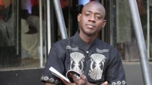 Levis Togo, metteur en scène malien.