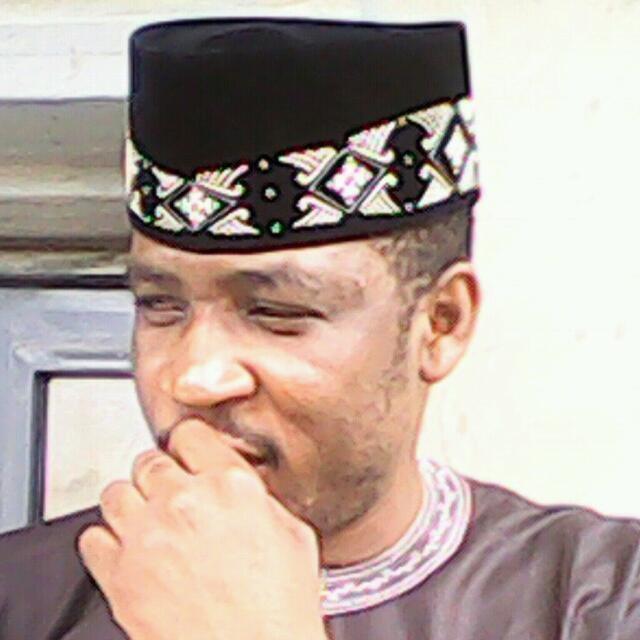 Mawakin Hausa Aminu Ladan Alan Waka