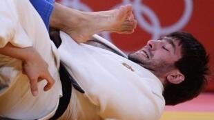 Мансур Исаев - олимпийский чемпион. За последние 20 лет для российская сборная впервые взяла золотую медаль