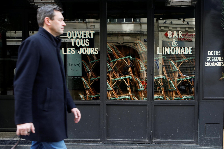 Правительство Франции обещает поддержку предприятиям, терпящим убытки из-за пандемии