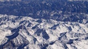 Même si le réchauffement climatique est contenu à +1,5°C, l'Hindou Koush perdra un tiers de ses glaciers, affirme l'étude.