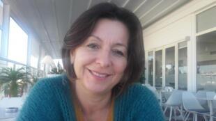 Sophie Bava, socio-anthropologue à l'IRD, l'institut de recherche pour le développement.