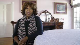 Ruby Bridges à la Nouvelle Orléans, figure des droits civiques civil rights