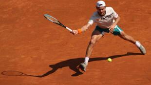 João Sousa - Roland-Garros - Ténis - Tennis - Desporto