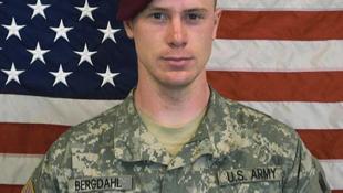 Le sergent Bowe Bergdahl a été retenu en otage par les talibans afghans pendant cinq ans.