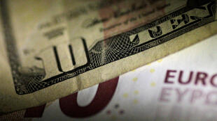 L'euro s'échange désormais à 1,16 dollar.