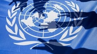 ONU - Flag - Bandeira - Nações Unidas - UN
