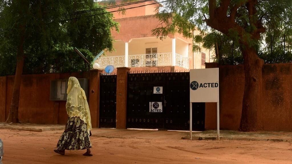 Attaque de Kouré: les deux Nigériens Soulay Garba et Abdou Kadri enterrés dans leurs villages