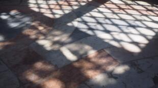 Photo réalisé dans le cadre de «Ecouter le monde: Venise s'éveille»