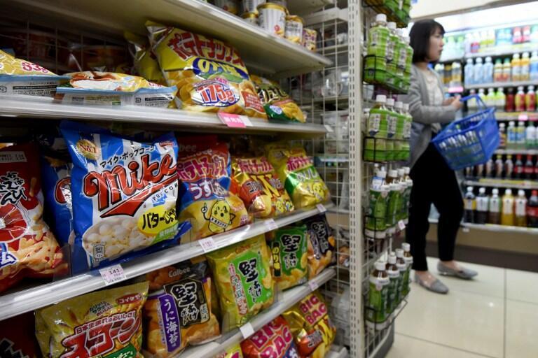 """Khoai tây thất mùa, người dân Nhật buộc phải """"kiêng"""" món khoái khẩu """"chip""""."""