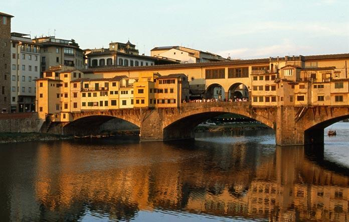 Vùng Toscana