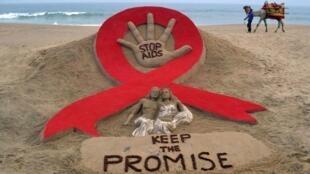 Từ 2006 đến 2012, các trường hợp nhiễm HIV giảm một nửa ở Tây Âu, nhưng lại tăng gấp đôi ở Đông Âu và Trung Á.