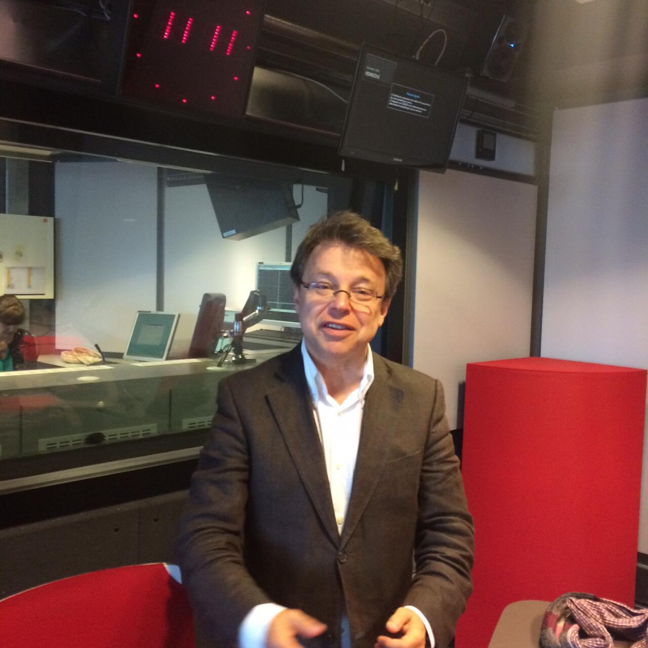 Olivier Christin.