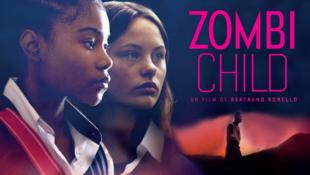 L'affiche du film «Zombi Child» de Bertrand Bonello.