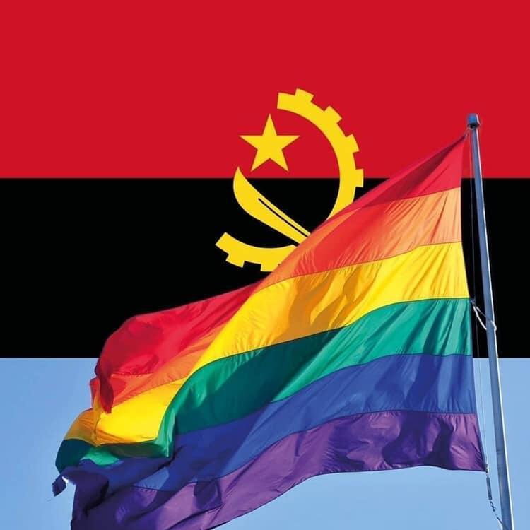 Angola despenalizou homossexualidade