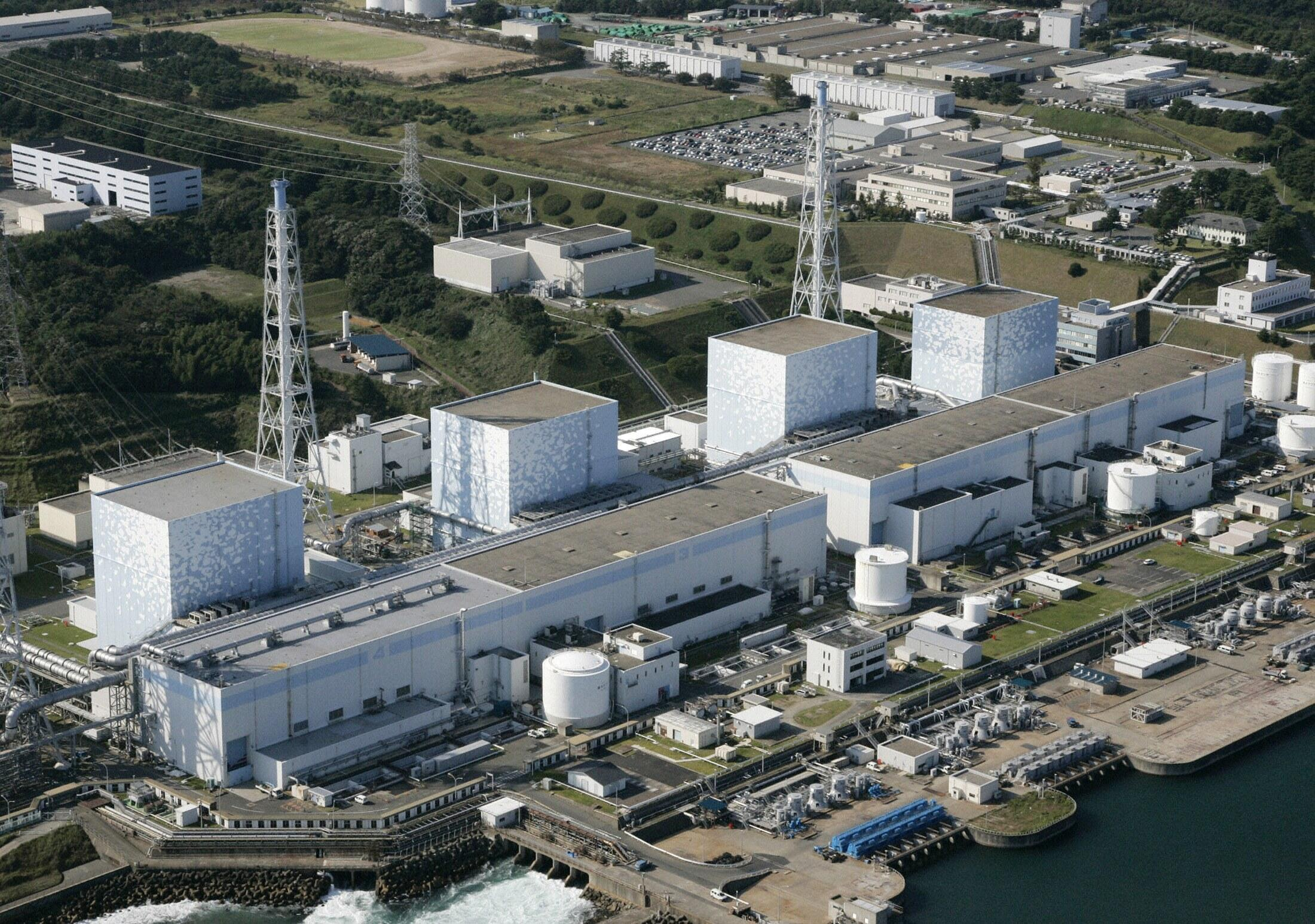 O Japão decretou estado de emergência depois que o sistema de refrigeração de uma central nuclear, a de Fukushima sofreu danos.