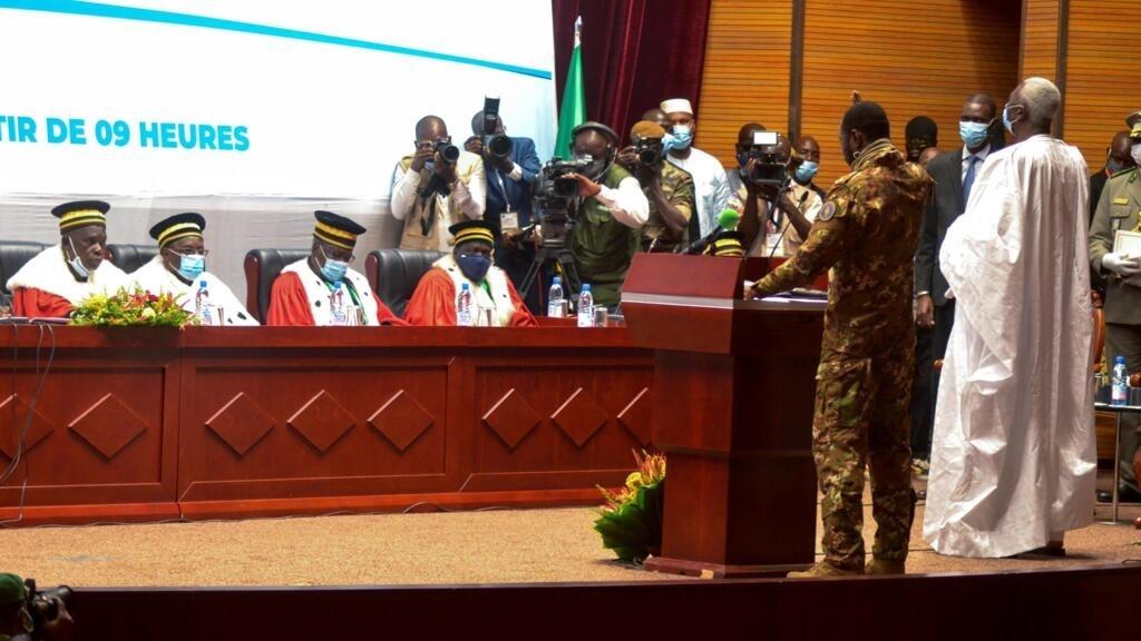 Mali: le poste très convoité de Premier ministre de la transition
