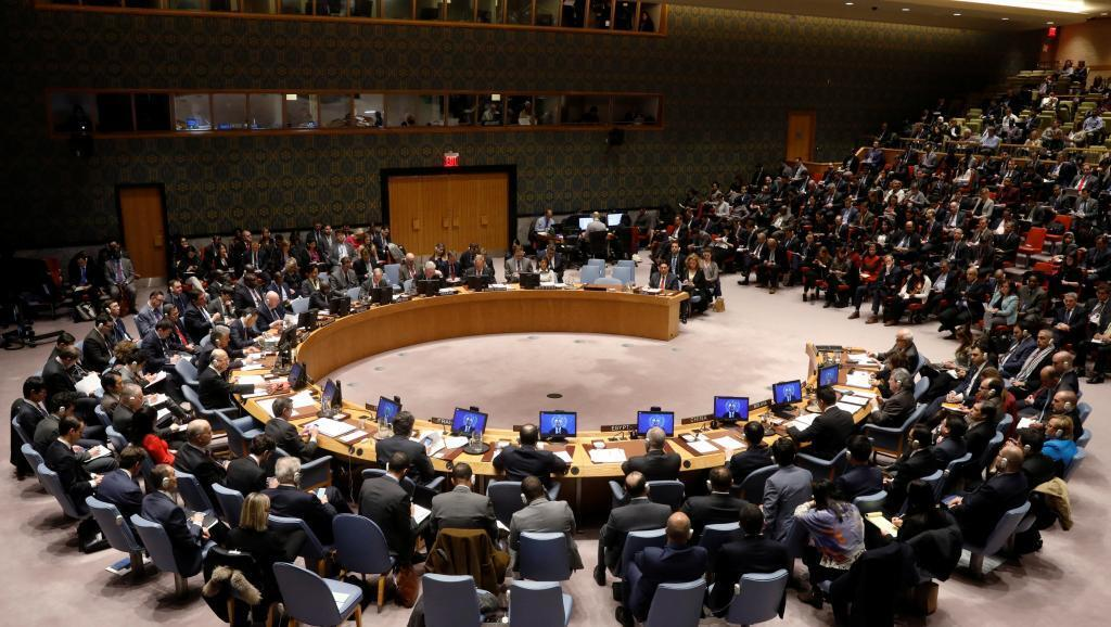Conselho de segurança da ONU se reúne nesta segunda-feira (18) para votar o projeto de resolução rejeitando o reconhecimento de Jerusalém como capital de Israel.