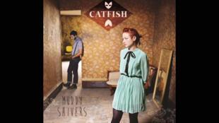«Muddy Shivers», le premier album de Catfish, le duo de deux artistes jurassiens.