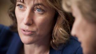 A franco-italiana Valeria Bruni-Tedeschi, irmã mais velha de Carla Bruni, é a única mulher com um filme na competição principal.