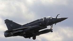 A Mirage 2000