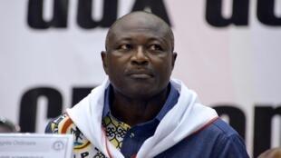 Eddie Komboïgo, président du CDP: «Nous lançons un appel solennel pour le retour dans des conditions dignes et honorables de son excellence le président Blaise Compaoré».