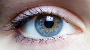 Uma em cada dez pessoas tem o olho seco