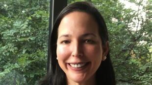 Karin Vazquez