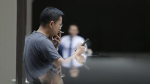 Pékin durcit ses mesures contre le tabac.