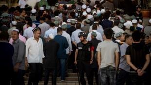 Tsirarun musulmi 'yan kabilar Uighur kenan da ke fuskantar azabtarwa daga gwamnatin China mai bin tsarin burguzu.