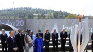 Siku moja baada ya kuanza maadhimisho ya mauwaji ya kumbukumbu nchini Rwanda, Mahakama nchini Norway imeamua kumtu Rwanda Eugène Nkuranyabahizi.